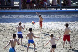 παιδικές κατασκηνώσεις kinderland αθλητικά