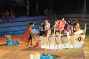 παιδικές κατασκηνώσεις kinderland ψυχαγωγία